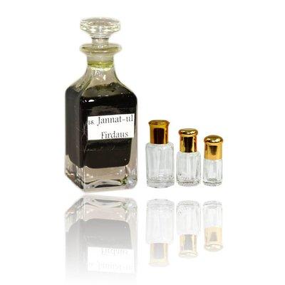 Swiss Arabian Perfume oil Jannat-ul-Firdaus by Swiss Arabian