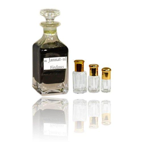 Swiss Arabian Perfume oil Bakhoor Jannat-ul-Firdaus by Swiss Arabian