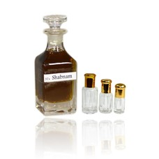 Swiss Arabian Perfume oil Shabnam by Swiss Arabian