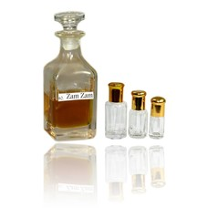Swiss Arabian Perfume oil ZamZam by Swiss Arabian