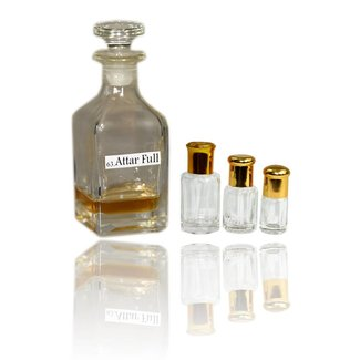 Swiss Arabian Perfume Oil Attar Full by Swiss Arabian
