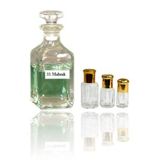 Swiss Arabian Perfume oil Mabruk by Swiss Arabian