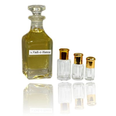 Swiss Arabian Perfume oil Vadi-e-Hanza by Swiss Arabian - Perfume free from alcohol