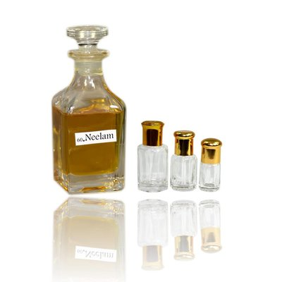 Swiss Arabian Perfume oil Neelam by Swiss Arabian - Perfume free from alcohol