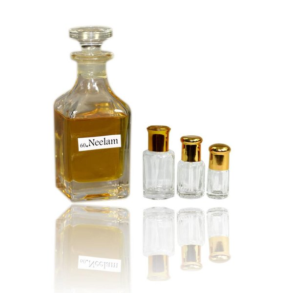 Swiss Arabian Perfume oil Neelam by Swiss Arabian - Perfume free from alcohol