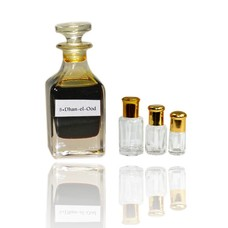 Swiss Arabian Perfume oil Dhan EL Ood by Swiss Arabian