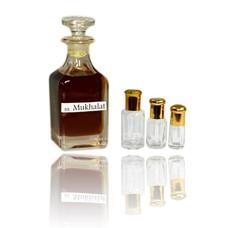 Swiss Arabian Perfume oil Mukhalat by Swiss Arabian