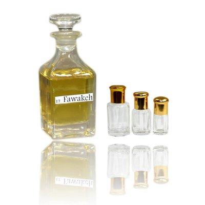 Swiss Arabian Concentrated perfume oil Fawakeh by Swiss Arabian