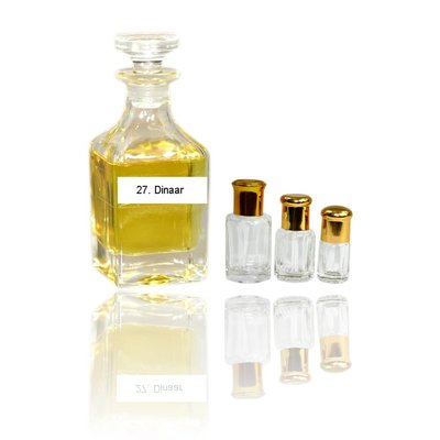 Swiss Arabian Parfümöl Dinaar von Swiss Arabian - Parfüm ohne Alkohol