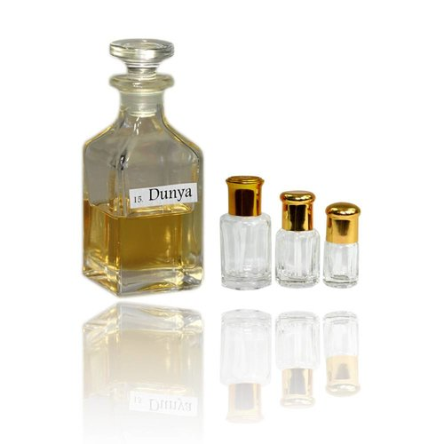 Swiss Arabian Perfume oil Dunya by Swiss Arabian