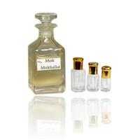 Swiss Arabian Parfümöl Misk Mukhallat von Swiss Arabian - Parfüm ohne Alkohol