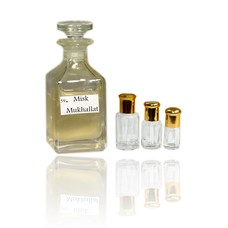 Swiss Arabian Perfume oil Misk Mukhallat by Swiss Arabian