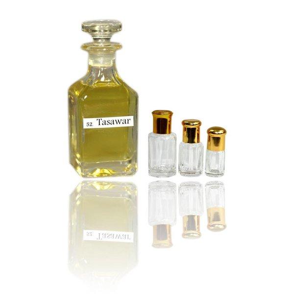Swiss Arabian Perfume oil Tasawar by Swiss Arabian - Perfume free from alcohol