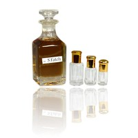Swiss Arabian Perfume Oil S. Fateh by Swiss Arabian - Perfume free from alcohol