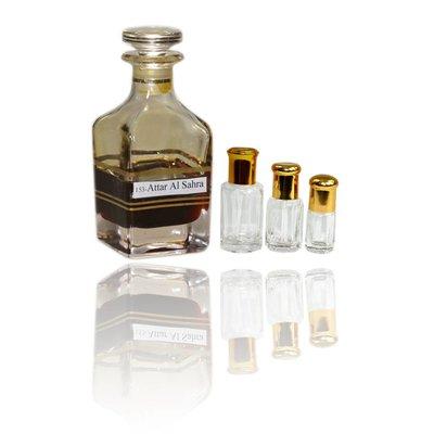 Swiss Arabian Perfume Oil Attar Al Sahra by Swiss Arabian - Perfume free from alcohol