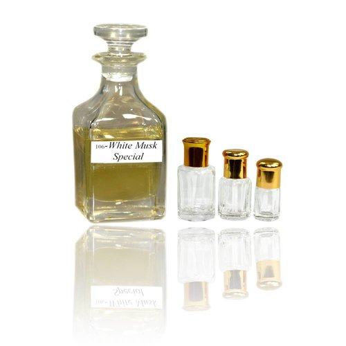 Swiss Arabian Perfume Oil White Musk Special by Swiss Arabian