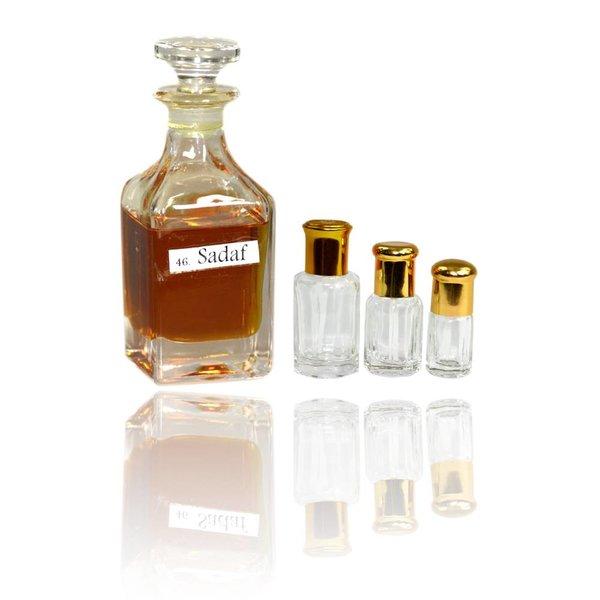 Swiss Arabian Perfume oil Sadaf by Swiss Arabian - Perfume free from alcohol