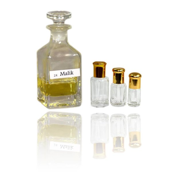 Swiss Arabian Parfümöl Malik von Swiss Arabian - Parfüm ohne Alkohol