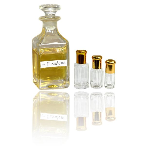 Swiss Arabian Perfume oil Pasadena by Swiss Arabian - Perfume free from alcohol