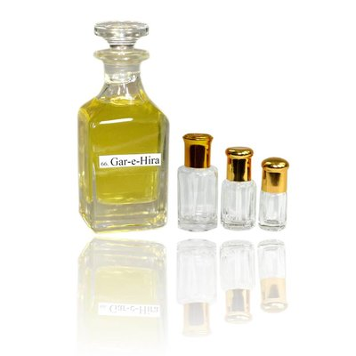 Swiss Arabian Perfume oil Gar-e-Hira by Swiss Arabian - Perfume free from alcohol