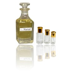 Swiss Arabian Perfume oil Narial by Swiss Arabian