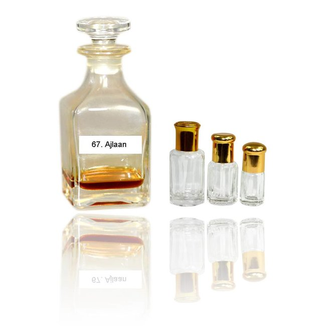 Swiss Arabian Perfume oil Ajlaan by Swiss Arabian