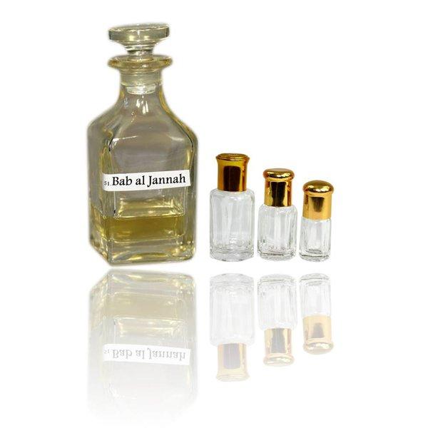 Swiss Arabian Perfume oil Bab Al Jannah by Swiss Arabian - Perfume free from alcohol