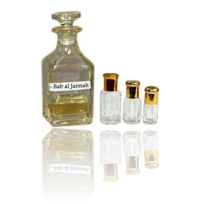 Swiss Arabian Perfume oil Bab Al Jannah by Swiss Arabian