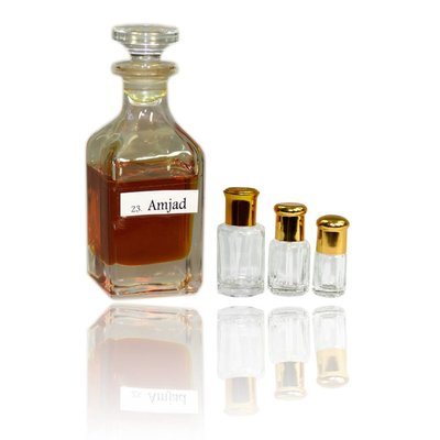 Swiss Arabian Concentrated perfume oil Amjad by Swiss Arabian