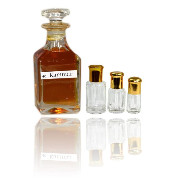 Swiss Arabian Perfume oil Kammar by Swiss Arabian - Perfume free from alcohol