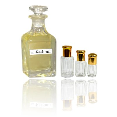 Swiss Arabian Perfume Oil Kashmir by Swiss Arabian - Perfume free from Alcohol