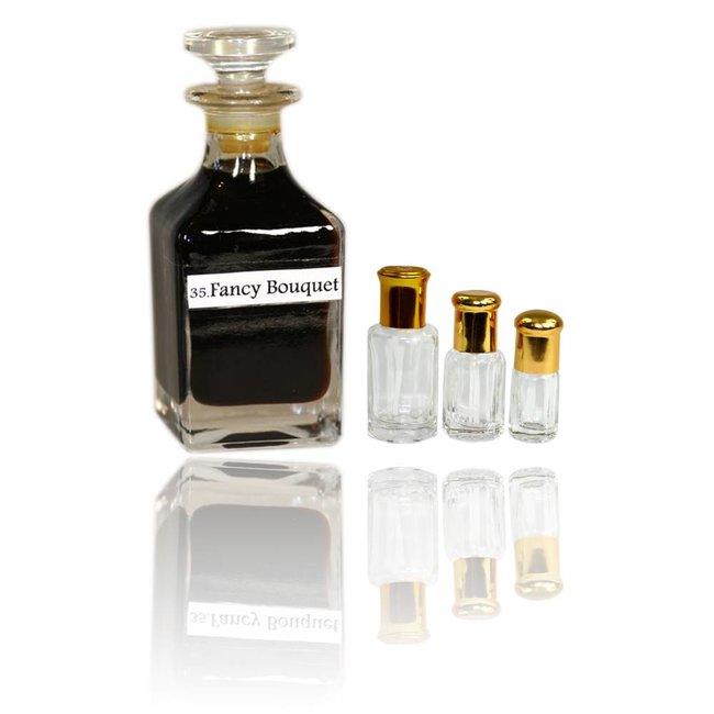 Swiss Arabian Perfume Oil Fancy Bouquet by Swiss Arabian