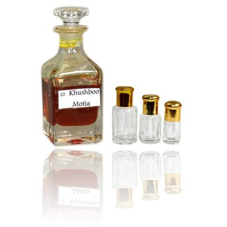 Swiss Arabian Perfume oil Khushbu Motia by Swiss Arabian