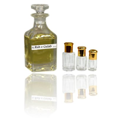 Swiss Arabian Perfume oil Ruh-e-Gulab - Non alcoholic perfume by Swiss Arabian