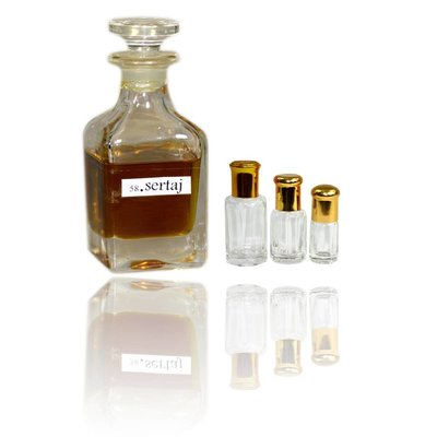 Swiss Arabian Parfümöl Sertaj - Parfüm ohne Alkohol von Swiss Arabian