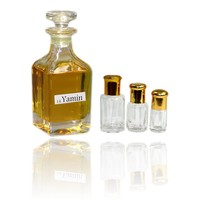 Swiss Arabian Concentrated perfume oil Yamin - Non alcoholic perfume by Swiss Arabian
