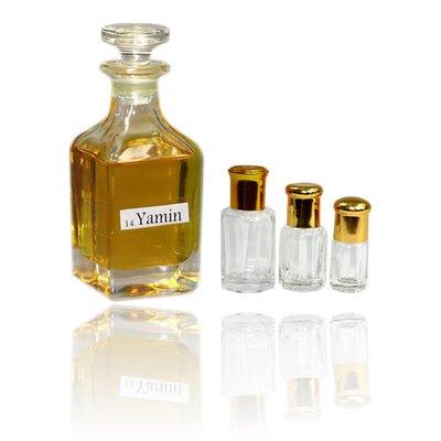 Swiss Arabian Konzentriertes Parfümöl Yamin - Parfüm ohne Alkohol von Swiss Arabian