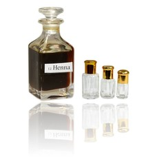 Swiss Arabian Perfume oil Henna by Swiss Arabian