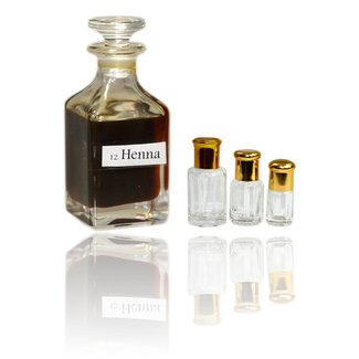 Swiss Arabian Parfümöl Henna von Swiss Arabian