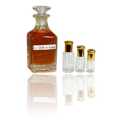 Swiss Arabian Concentrated perfume oil Gul-e-Lala - Non alcoholic perfume by Swiss Arabian