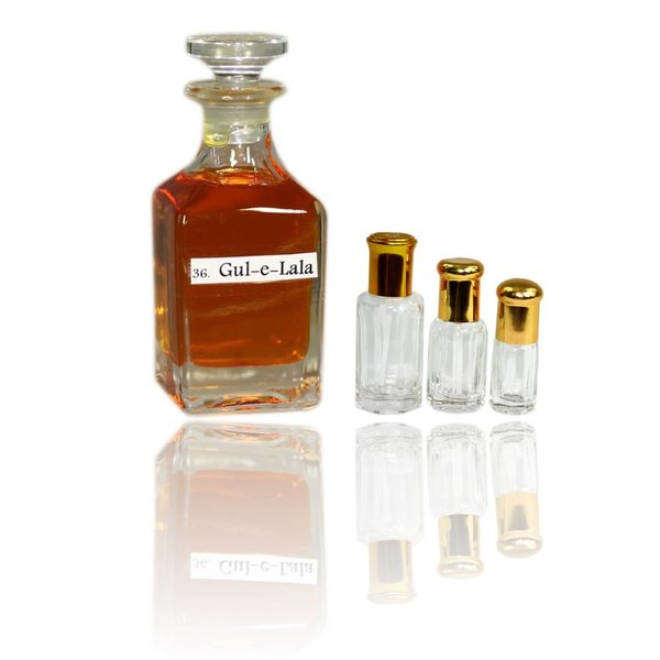 Swiss Arabian Concentrated perfume oil Gul-e-Lala - Non alcoholic perfume by Swiss Arabian