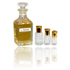 Swiss Arabian Perfume oil Iman by Swiss Arabian