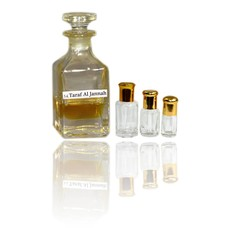 Swiss Arabian Perfume oil Taraf Al Jannah