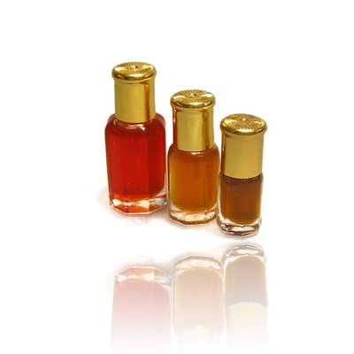 Surrati Perfumes Perfume oil Jannat Al Naeem by Surrati - Perfume free from alcohol
