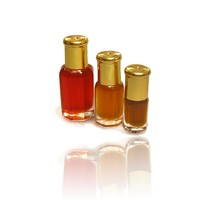 Surrati Perfumes Perfume oil Silver Brown by Surrati - Perfume free from alcohol