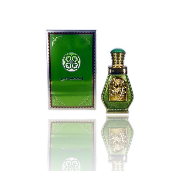 Al Haramain Concentrated Perfume Oil Remember Me - Perfume free from alcohol