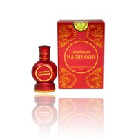 Al Haramain Concentrated Perfume Oil Mashkoor - Perfume free from alcohol