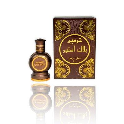 Al Haramain Konzentriertes Parfümöl Black Stone - Parfüm ohne Alkohol