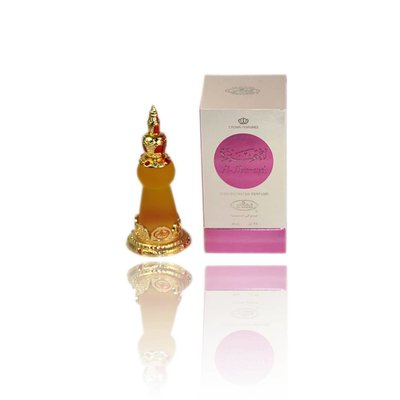 Al-Rehab Concentrated Perfume Oil Al Mutamaizah - Perfume free from alcohol