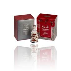 Al-Rehab Perfume oil Mazunah 28ml